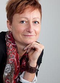 Lena Lunqvist SHIFT Education